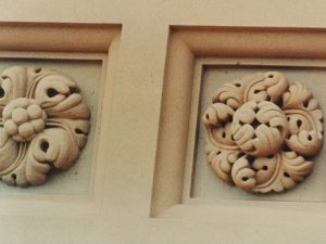Traditional and heritage carvings